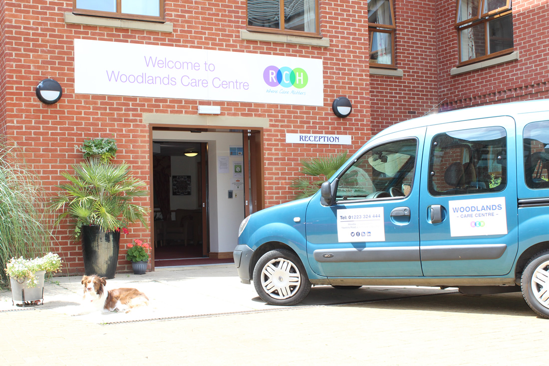 Woodlands Care Centre