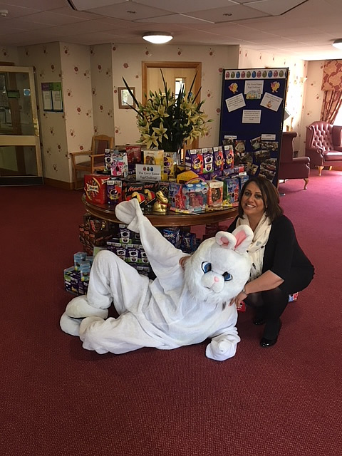 easter-eggs-at-carehome